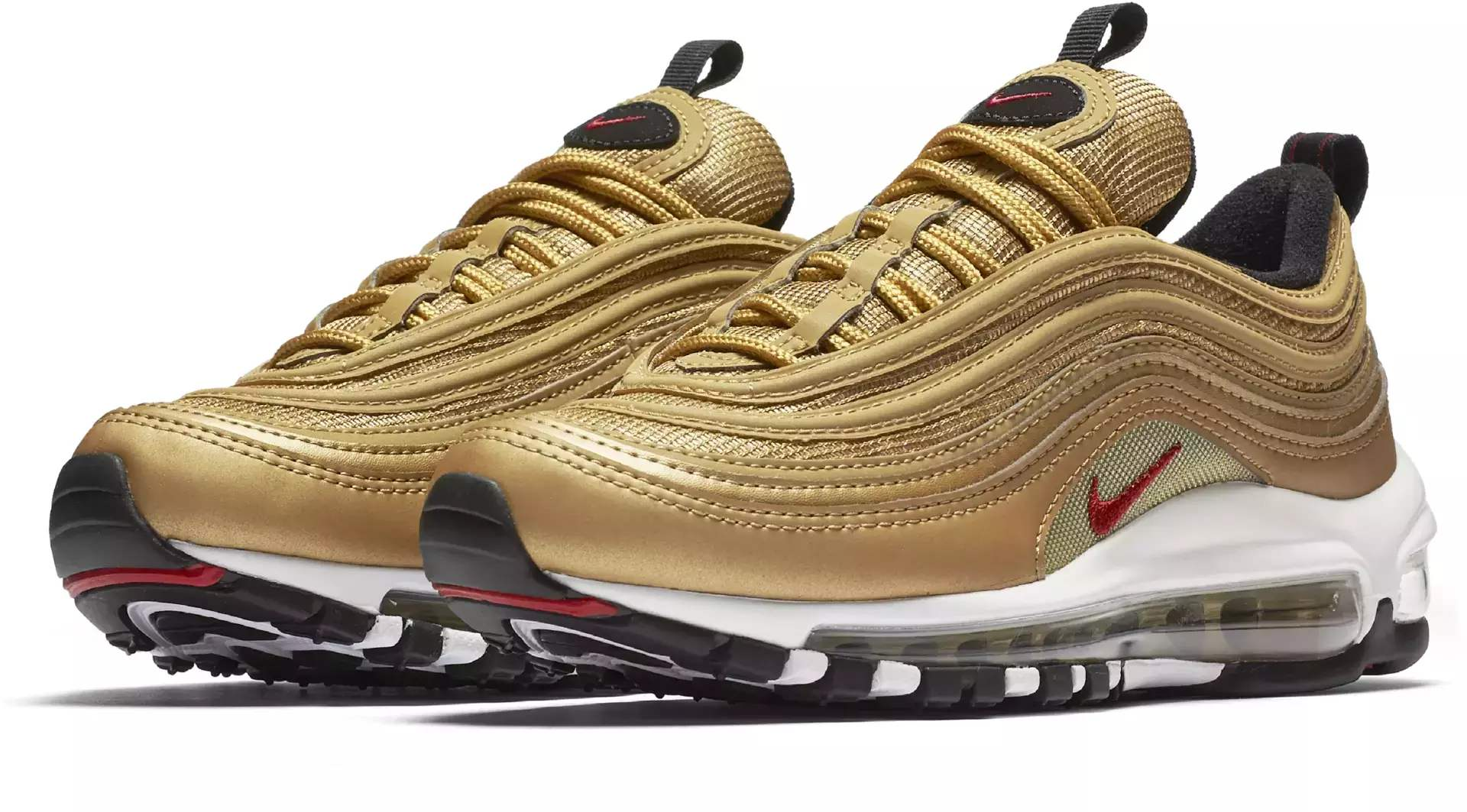sale retailer 11450 a2a47 czech u2022 nike air max 97 gold kids einzigartig fotos videos 09e49 fb9ca