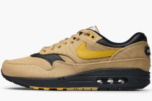 nike air max 1 gold damen