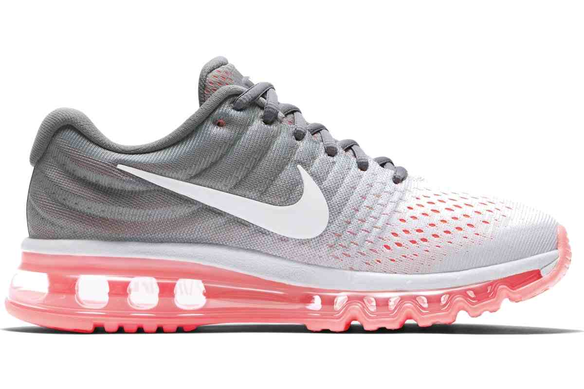 buy popular aef40 0431d Nike Air Max 2017 Mädchen