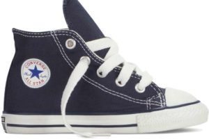 converse  chucks all star high blau damen