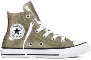 converse- chucks all star high-gold- jungen