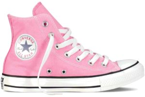converse- chucks all star high-rosa- damen