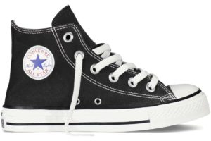 converse- chucks all star high-schwarz- jungen