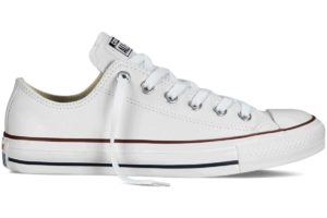 converse- chucks all star high-weiß- damen
