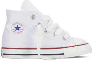 converse- chucks all star high-weiß- jungen