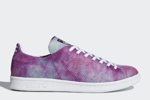 adidas pharrell williams hu holi stan smith mc damen