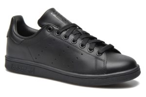 adidas-stan smith-damen-schwarz-m20327-schwarze-sneakers-damen