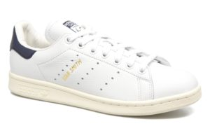 adidas-stan smith-damen-weiß-cq2870-weiße-sneakers-damen