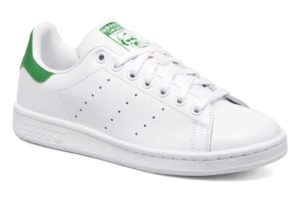 adidas-stan smith-damen-weiß-m20324-weiße-sneakers-damen