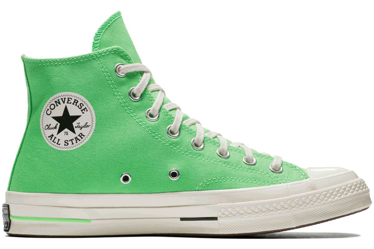 converse-chucks all star high-damen-grün-damen-160520c-grüne-sneaker-damen