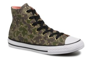 converse-chucks all star high-jungen