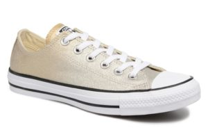 converse-chucks all star ox-damen-gold-159602c-goldene-sneakers-damen