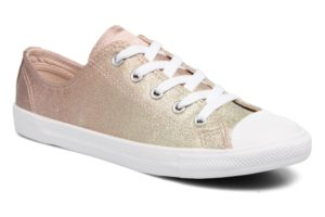 converse-chucks all star ox-damen-grau-559870c-graue-sneakers-damen