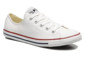 converse-chucks all star ox-damen-weiß-537204c-weiße-sneakers-damen