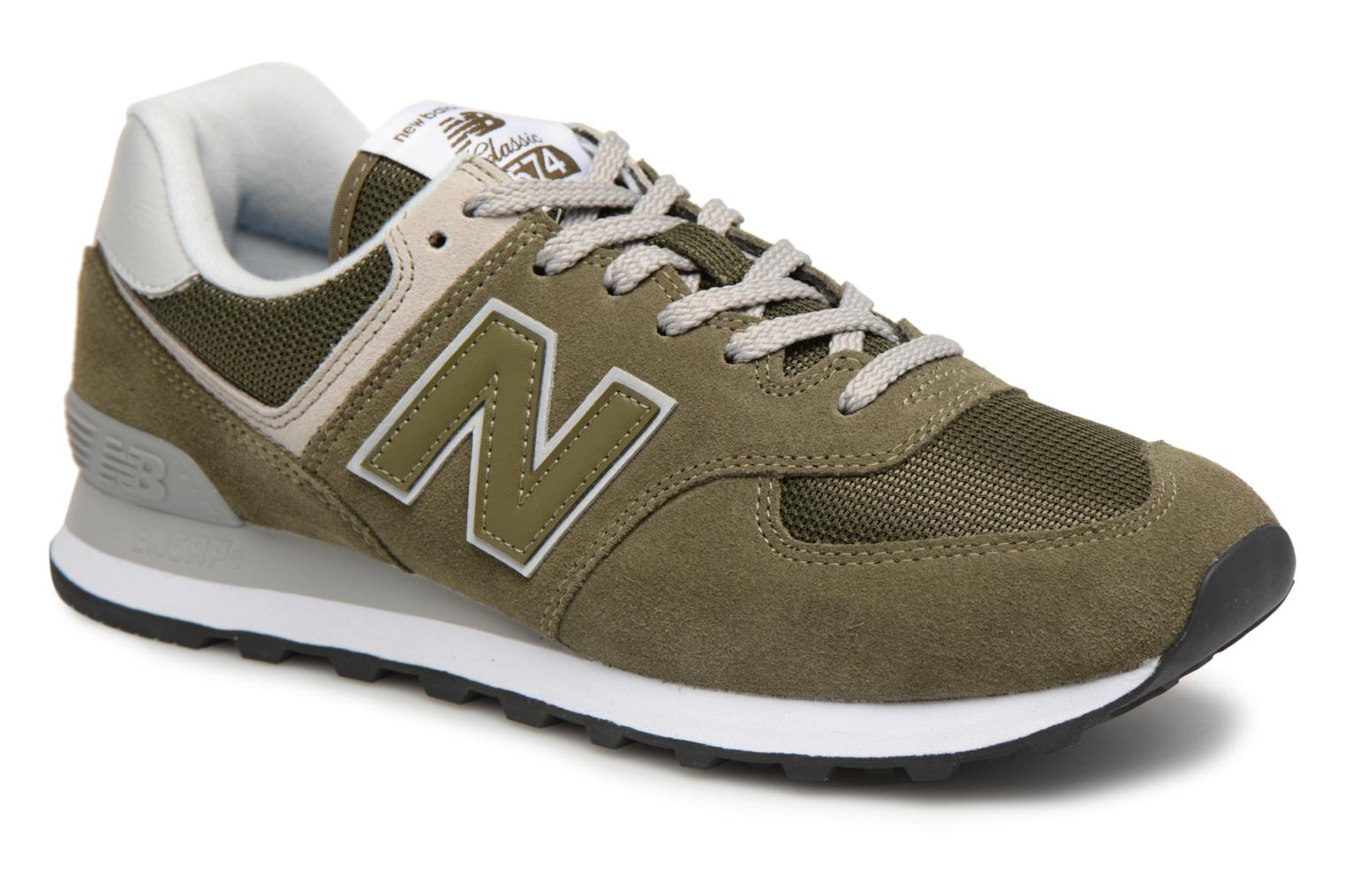 new balance 574 grün · Sneakerkompass