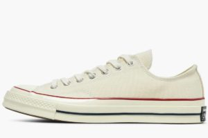 converse-chucks all star ox-weiß-damen