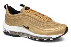 Release: Nike Air Max 97 OG (Golden Bullet) Rerelease