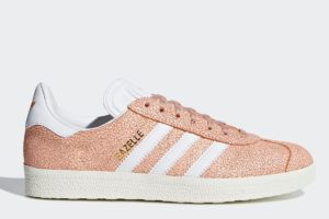 adidas gazelle damen orange orange sneakers damen