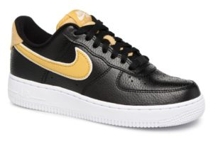 nike-air force 1-damen-schwarz-aa0287-017-schwarze-sneakers-damen