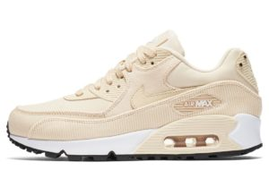 nike-air max 90-damen-beige-921304-800-beige-sneakers-damen