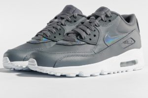 nike air max 90 grau graue sneakers damen