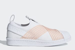 adidas superstar slip-on damen weiß weiße sneakers damen