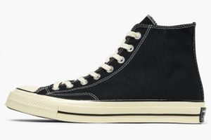 converse-chucks all star high-schwarz-damen