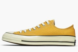 converse-chucks all star ox-gelb-damen