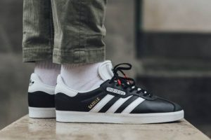 Review Adidas World Cup Gazelle Super Essential: der ultimative Retro-König