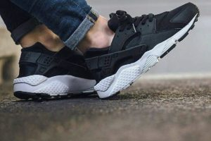 Review Nike Air Huarache: von revolutionär bis hip