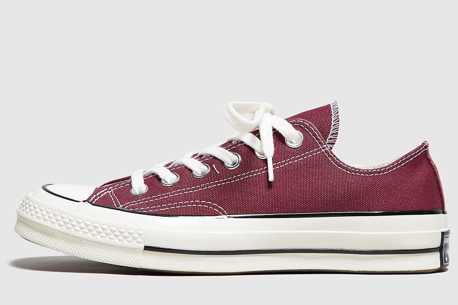 converse-chucks all star ox-damen-rot-162059c-rote-sneakers-damen