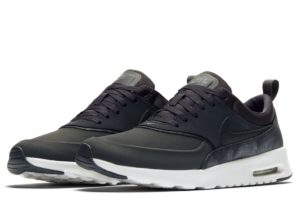 nike-air max thea-damen-grau-616723-027-graue-sneakers-damen