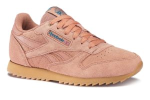 reebok classic leather ripple jungen