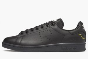 adidas-stan smith-schwarz-damen