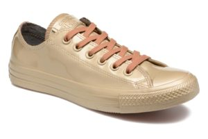 converse-chucks all star ox-damen-gold-553270c-goldene-sneakers-damen