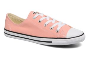 converse-chucks all star ox-damen-rosa-559832c-rosa-sneakers-damen