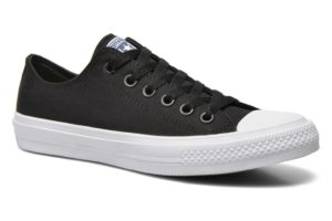 converse-chucks all star ox-damen-schwarz-150149c-schwarze-sneakers-damen