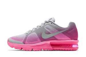 nike-air max sequent-jungen