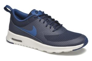 nike-air max thea-damen-blau-819639-401-blaue-sneakers-damen