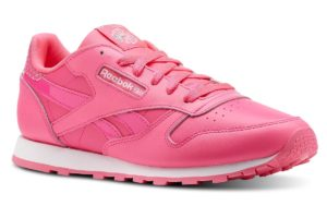 reebok classic leather girl squad jungen