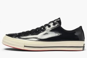 converse-chucks all star ox-schwarz-damen
