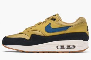 nike-air max 1-grün-damen