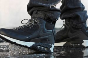 Top 10: Wintersneaker Herren · Winter [year] - warm, wasserdicht und sehr hip!