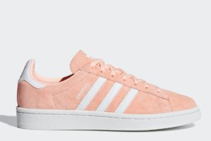 adidas campus damen orange orange sneakers damen