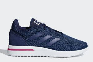 adidas run 70s s damen blau blaue sneakers damen
