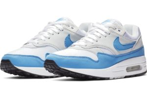 Nike Air Max 1 Damen Blau Bv1981 100 Blaue Sneakers Damen