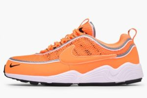 nike-air zoom-orange-damen