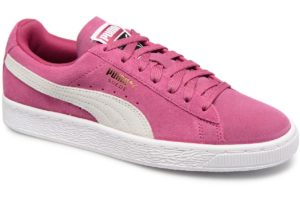 Review: Puma Suede Rosa