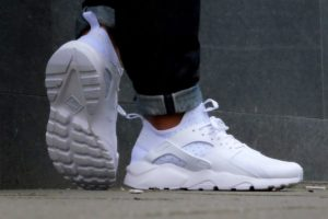 Top 10 Witte Sneakers Heren Nike Huarache