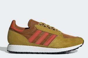 adidas forest grove damen